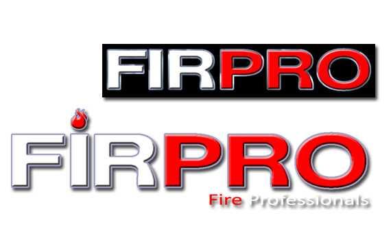 Firpro Logo Design by Mediabros