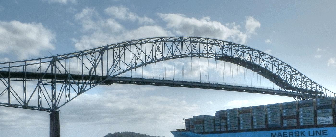 Puente de las Americas, Panama   Mediabros