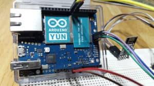 Arduino YUN para Proyectos IOT