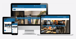 Pagina Web Administrable en Wordpress | Mediabros Panama
