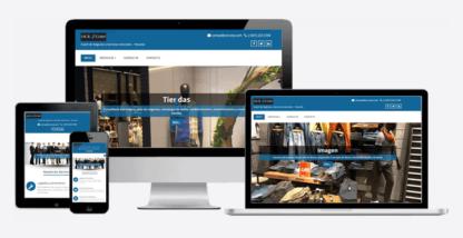 Pagina Web Administrable en Wordpress   Mediabros Panama