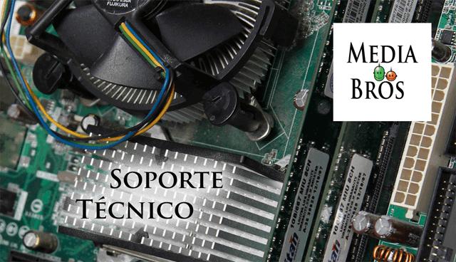 Mediabros Servicio Tecnico de Computadoras Panama